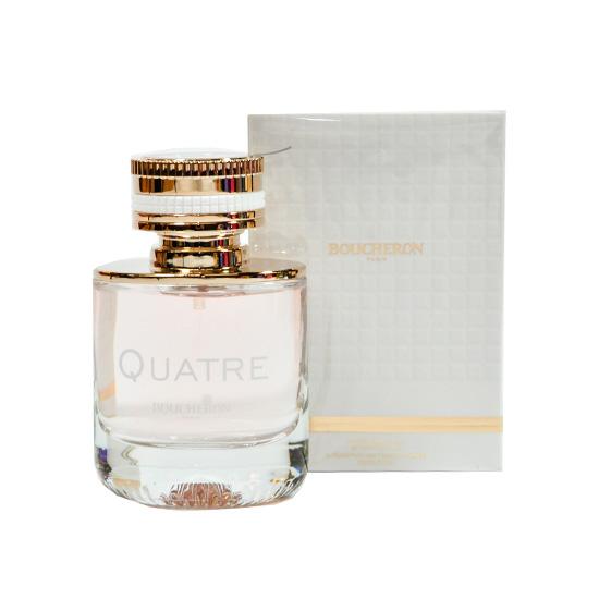 Boucheron Quatre Woman 100 ml Eau de Parfum
